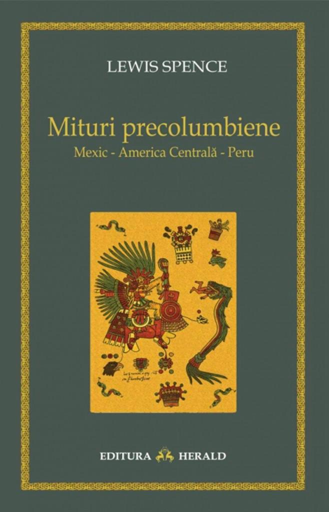mituri-precolumbiene