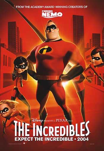 სუპეროჯახი / The Incredibles (2004 ) (ქართულად ონლაინში)