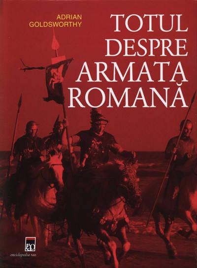 totul-despre-armata-romana